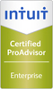 QuickBooks Certified ProAdvisor - QuickBooks Enterprise Solutions Certification