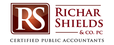 Richar, Shields and Co. PC, Certified Public Accountants